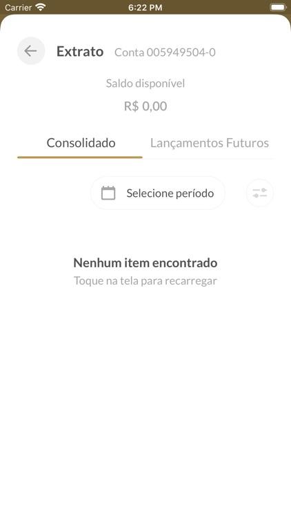 Banco Máxima: Internet Banking screenshot-3