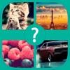 4 фотки 1 слово – Угадай слова