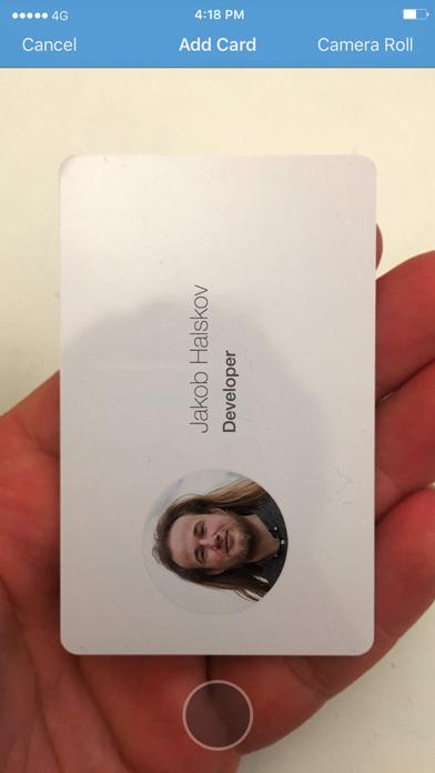 Card Now - Magic Businessのおすすめ画像3