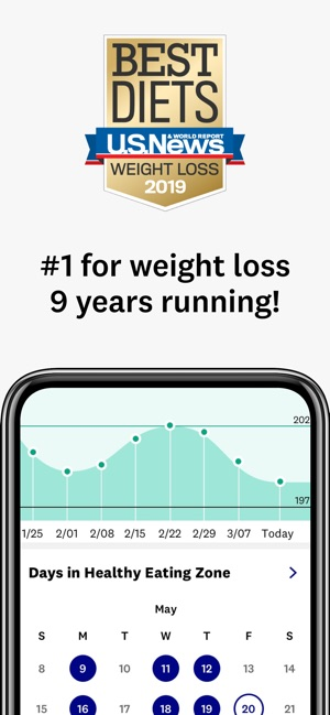 Ww Weight Watchers En App Store