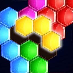 Block Puzzle: Hexa Game