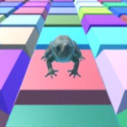 Hop Like A Frog