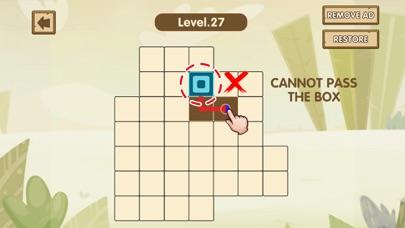 点击获取Fill the square