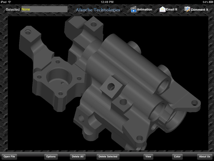ATView3D-STL screenshot-0