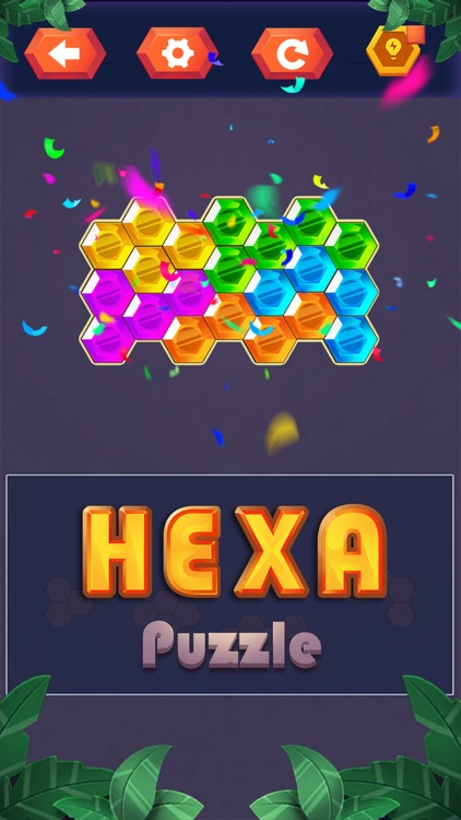 Block Puzzle Game 2019 screenshot-4