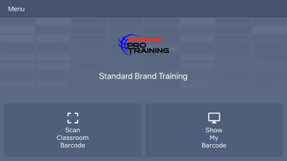 Screenshot for Standard Brand Training in United States App Store