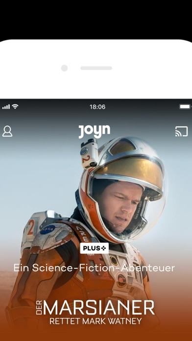 Herunterladen Joyn   deine Streaming App für Pc