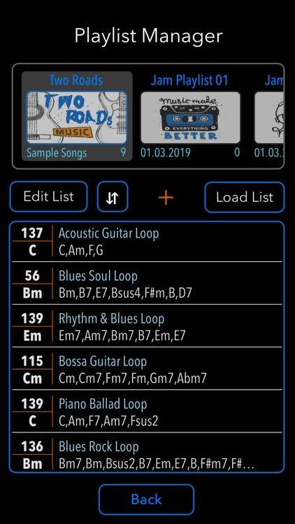 BlueScalesTrainer screenshot-4
