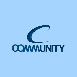Community Bible Church app