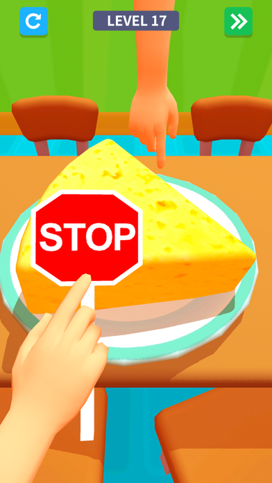 Cooking Games 3D screenshot 4