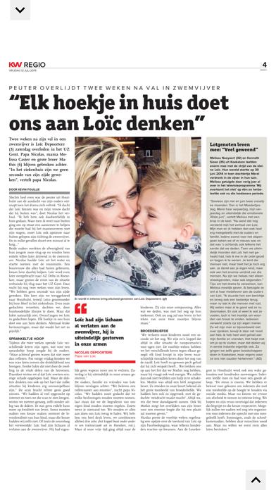 Krant van West-Vlaanderenのおすすめ画像6