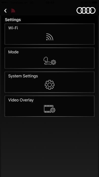 Universal Traffic Recorder screenshot two
