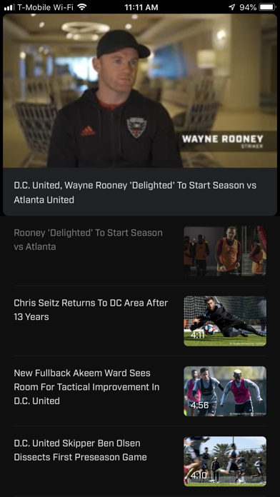 Screenshot for FloSports: Watch Live Sports in United States App Store
