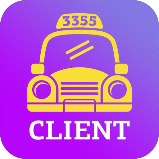 TAXI 3355 - для Клиентов