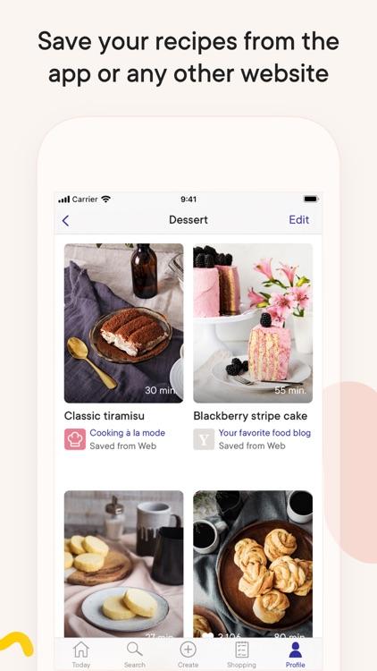 Kitchen Stories Recipes screenshot-4