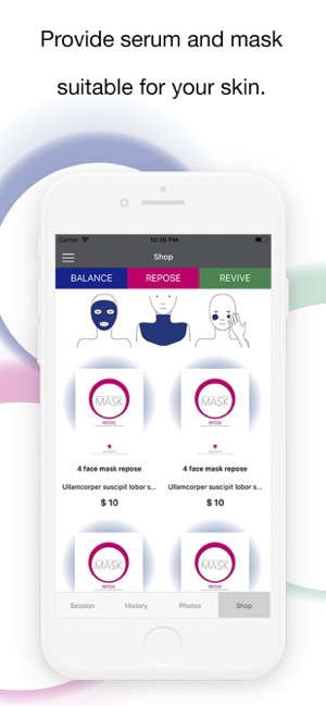 MMSkincare on the App Store