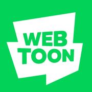 LINE WEBTOON 每日漫畫