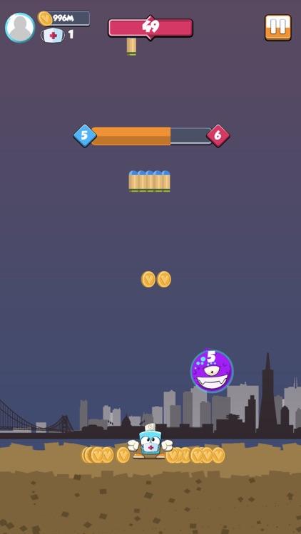 Virus Hunter - Fight to live screenshot-3