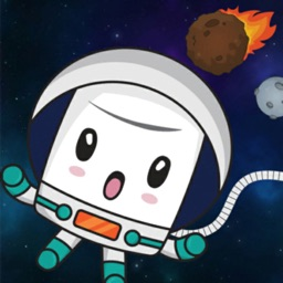 Marshy : Lost in Space