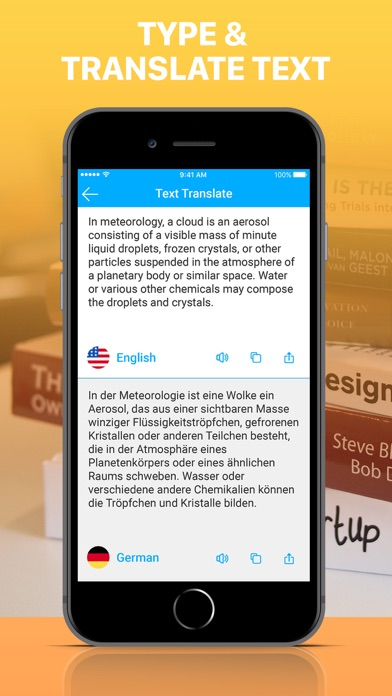 Camera Translator: Translate+ Screenshot