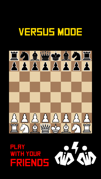 Chess for Watch & Phone screenshot 3
