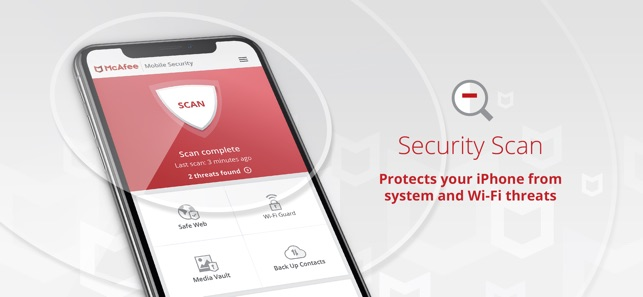 Mobile Security & Safe Web VPN on the App Store