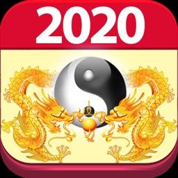 Lich Van Nien 2020 - Lich Viet