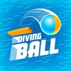 Diving Ball 3D - iPadアプリ