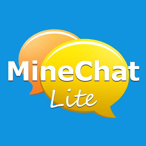 MineChat Mobile Lite