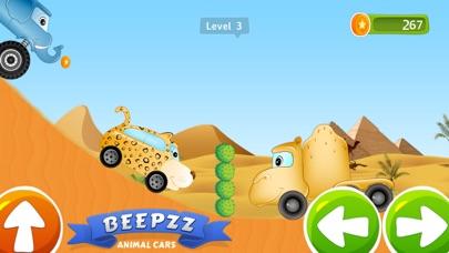 Kids Car Racing game – Beepzz screenshot three