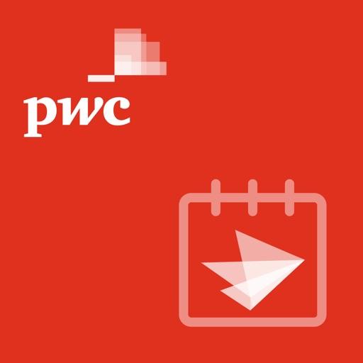 PwC myMobility Calendar