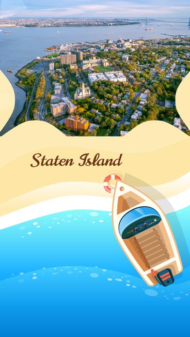 Visit Staten Island screenshot 1