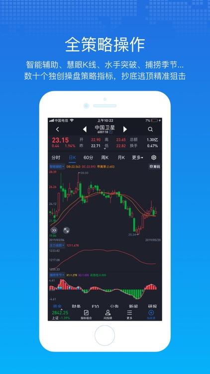 经传股事汇-炒股票玩证券理财炒股软件app