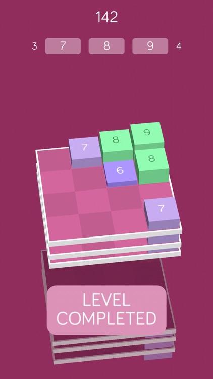 Stack Up 3D screenshot-3