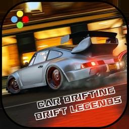Car Drifting: Drift Legends 3d
