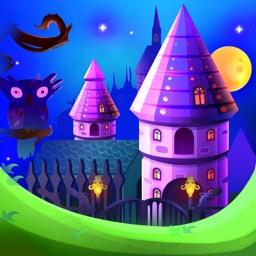 Idle Magic School