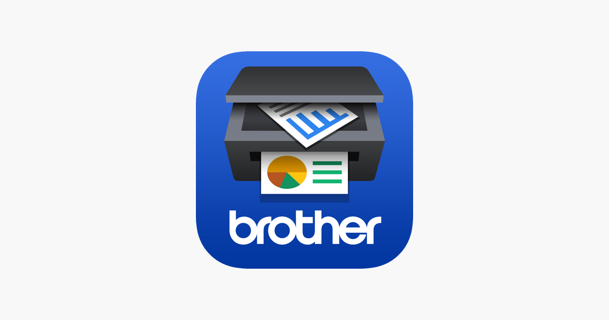 ブラザープリンターアプリ