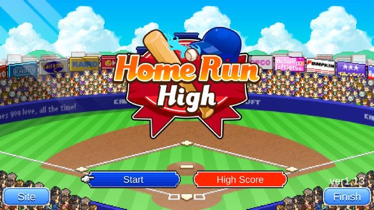 Home Run High screenshot-4