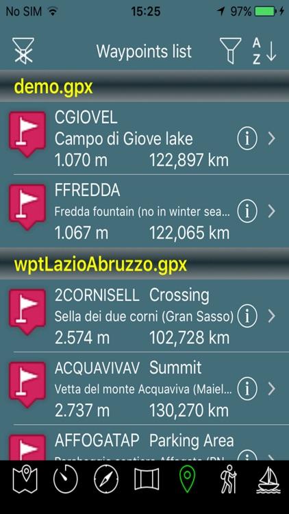 OkMap Mobile screenshot-7