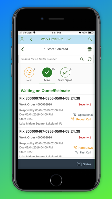 Download Publix Field Service for Android