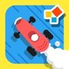 Code Karts - 就学前のプレコーディング - iPadアプリ