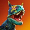 Pixonic Games LTD - Dino Squad: Online Action  artwork