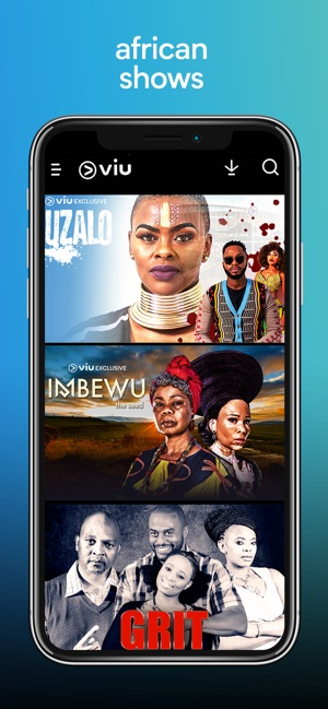 Viu -Stream TV Shows & Serials on the App Store