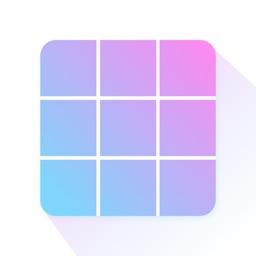 Multi-form puzzle