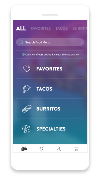 download Taco Bell apps 2