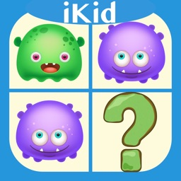 Sudoku Puzzle Game 4 Kids