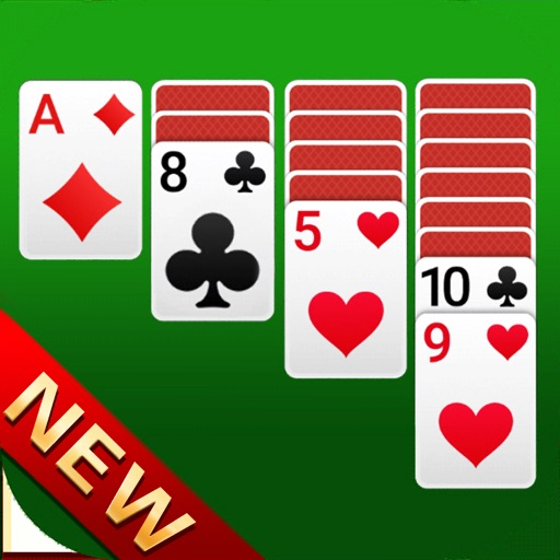 Solitaire Card 2: Match Draw Icon