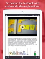 Macmillan Learning eBook ipad images
