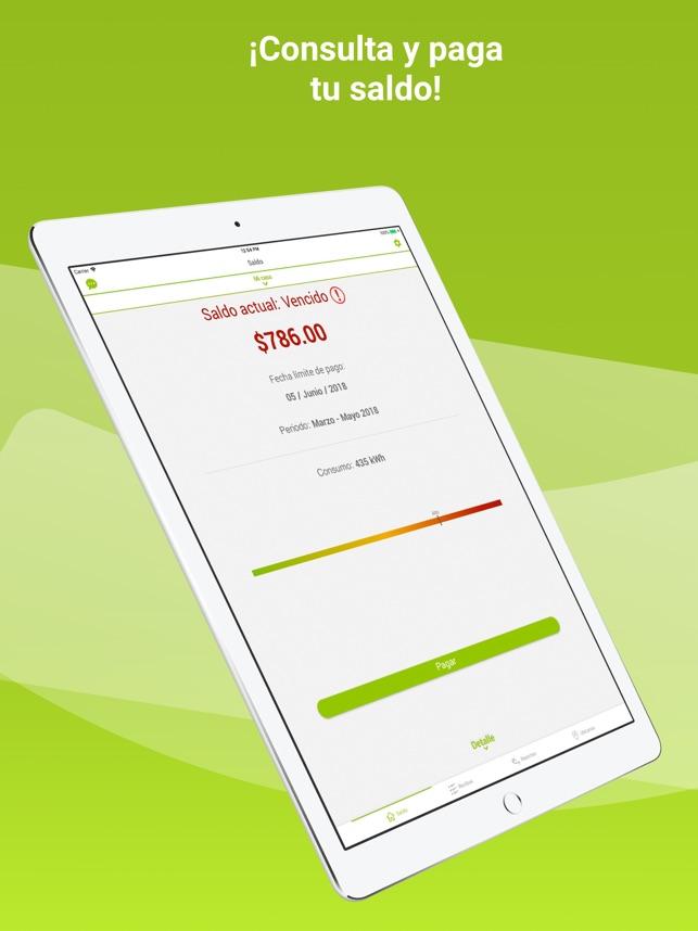 Cfe Contigo En App Store