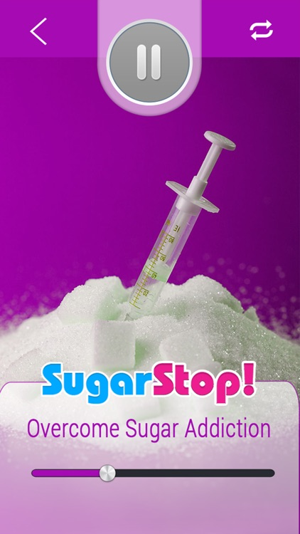 Sugar Stop 21 Day Challenge